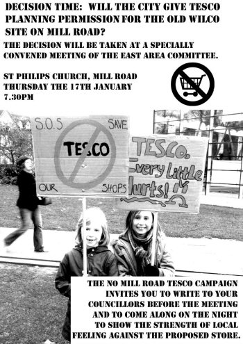 EAC flyer