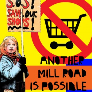 Another Mill Road Is Possible